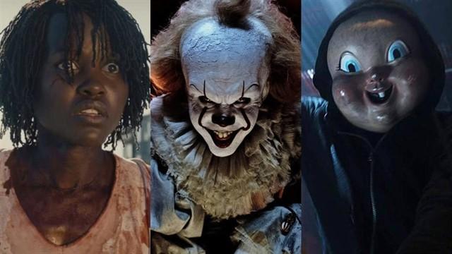 Películas de terror para este 2019